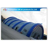 Buy cheap Custom - Made Large Igloo Pop Up Dome Tent Building Tent for Winter Advertising from Wholesalers
