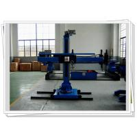 Buy cheap Movable Pipe Welding Machine Tank Auto Welding Rotate with trolley product