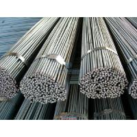 Buy cheap ASTM A108-07 1018 Carbon And Alloy Solid Steel Round Bars Cold Rolled For Close Tolerance product