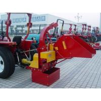 China Wood Chipper /Shredder With CE Proof (WC-8N, CE Proof) on sale