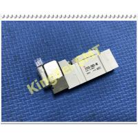 Buy cheap Solenoid Valve SY3120-5M0Z-M5 CP45 Head Valve For Samsung Machine J6702036A from wholesalers
