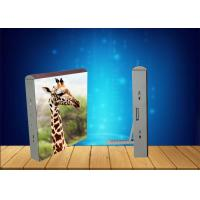 Buy cheap Video LED Perimeter Advertising Boards 1800 nits High Brightness product