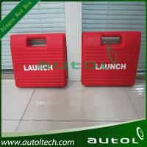 Buy cheap 100% Original Launch X431 Diagun Red Box product