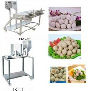 Fresh Water Ball  Food Machine