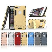 Buy cheap Iphone 7(plus) TPU+PC case, protective case for Iphone 7, protective case for Iphone 7 plus, Iphone 7 case product