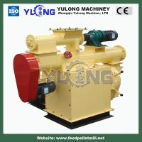 China Home use briquette machine (100-200kg/h) on sale