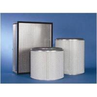 Buy cheap hepa filters with separator product