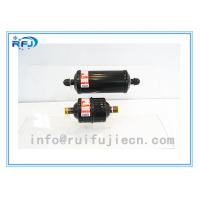 Buy cheap One-way filters Dry  Fliter Refrigeration Controls Drier Solid Core Eliminator CE ERC  DML164 023Z5044 4 screw product