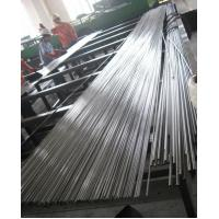 Buy cheap Normalized Small Diameter Welded Steel Tubes / Tubing 1008 / 1010 , ASTM A1020 from wholesalers