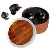 Buy cheap IPX4 Stereo Wireless Bluetooth Headset , Noise Cancelling Wireless Headphones product