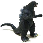 Buy cheap OEM Realistic Godzilla Plastic Figure Models For Children product