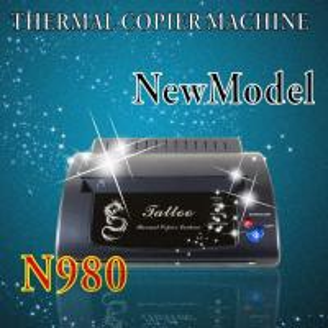 China Thermal copier machine on sale