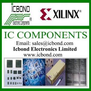 Buy cheap (IC)XC5VLX30-1FFG324C Xilinx Inc - Icbond Electronics Limited product