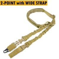 Buy cheap Adjustable Tactical Gun Sling Rope Wide Shoulder Strap Cover product