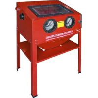Buy cheap automotive paint spray booth product
