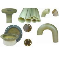 Buy cheap custom Anti - corrosion Pultruded Reinforced Plastic Mortar Pipe product