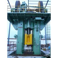 Buy cheap 80,000 KN J53-8000ton Forging Screw Press , Large Energy Screw Press For Non-Ferrous Metals product