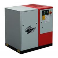 Buy cheap High Quality Low Pressure 10 Bar  Screw Air Compressor Oil Free product