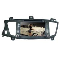 Buy cheap Android DVD Player GPS Navigation with 3G Wifi for Kia Cadenza product