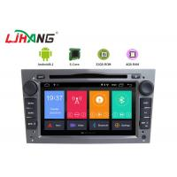 Buy cheap Capacitive Screen Opel Car Radio Player With BT Car Dvd Gps IPOB USB SWC product