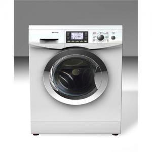 Buy cheap Front loading washing machine of Longli product