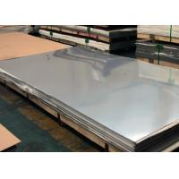 TISCO Stainless Steel Sheet 304 ASTM A240 For Furnace Components