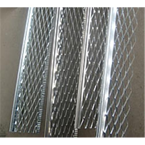 Stainless Steel Corner Bead : Corner bead for exterior render