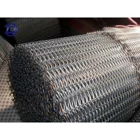 Buy cheap Conveyer Belt Wire Mesh product