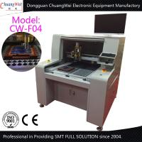 Buy cheap High Performance PCB Router Machine Automatic Detection Tool Life product