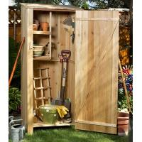 Buy cheap New-style home garage shed for greenhouse tool product