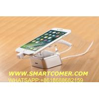 Buy cheap COMER anti-theft devices for retail shop mobile phone alarm desk display alarm for store/supermarket product