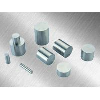 China Cast AlNiCo ring magnet on sale