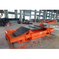 Buy cheap High Performance Self-Cleaning Type Suspended Belt Permanent Magnetic Separator product