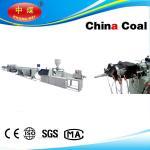 Buy cheap PVC Pipe Machine Line SJSZ65/132 product