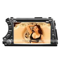 Buy cheap SsangYong Actyon 3G DVD Player with GPS Navigation TV USB SD product