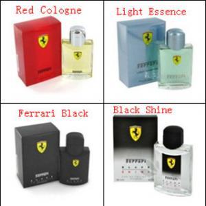 Buy cheap Ferrari for Men cologne 4.2 eau de toilette product