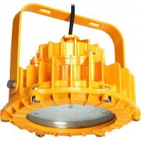 Buy cheap ATEX Approved 45w Explosion Proof LED Lights CLASS I For Oil And Gas product