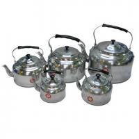 Buy cheap Aluminum Polished Kettle product