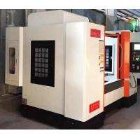 Buy cheap XYZ CNC Vertical Milling Machine 10000 mm Per Minute Fast Traverse Speed product