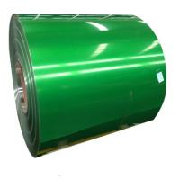 Buy cheap 3000 Series Painted Aluminum Coil , PVDF Coated Aluminium Sheets Two Sides product