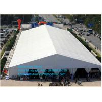 Buy cheap Fantastic Design 30m Large Aluminum Tent For Wedding party Catering Banquet from Wholesalers