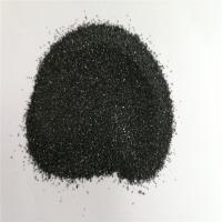 Buy cheap AFS45-50 foundry chromite sand drainage sand foundry chromite sand drainage sand product