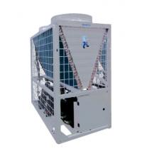 China Vortex Air Source Heat Pump Air Conditioning / Electric Air Source Heat Pump on sale