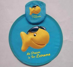 Pop Up Frisbee