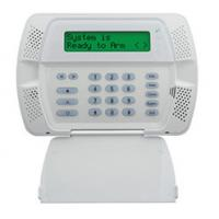 Buy cheap 8 wired 220 VAC 50mA 433MHz Home Burglar Alarms,  anti - lightening from Wholesalers