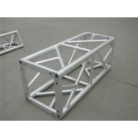 Buy cheap Event 400mm 6082 T6 Aluminum Square Truss Bolt 50×3 mm Tube 10kg per meter product