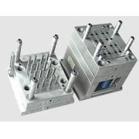 Buy cheap Plastic Rubber Mould - 8 from wholesalers