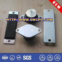 Buy cheap Natural rubber vibration mounting with best quality product