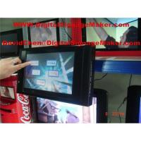 Touch screen digital signage player, POP POS retail player, POP Display