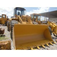 Buy cheap 966F Used Caterpillar Wheel Loader oman kuwait second-hand loader product